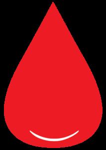 Happy Blood Drop (002)